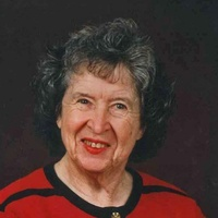 Alice Margaret Hill