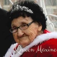 Maxine Travillion